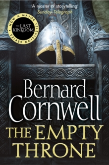 The Empty Throne, Paperback Book