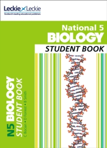 National 5 Biology Student Book, Paperback Book