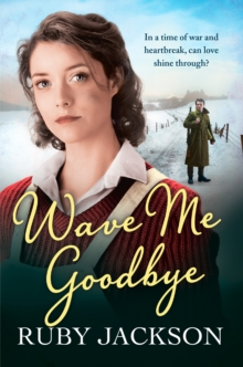 Wave Me Goodbye, EPUB eBook