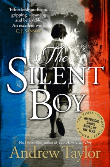The Silent Boy, Paperback / softback Book