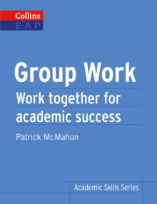 Group Work : B2+, Paperback / softback Book