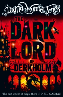 The Dark Lord of Derkholm, Paperback / softback Book