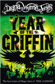 Year of the Griffin, EPUB eBook