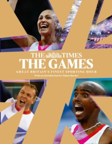 The Games by The Times, EPUB eBook