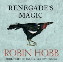 Renegade's Magic, eAudiobook MP3 eaudioBook