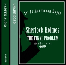 Sherlock Holmes: The Final Problem and other stories, eAudiobook MP3 eaudioBook