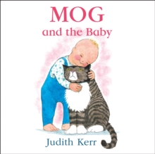 Mog and the Baby, eAudiobook MP3 eaudioBook