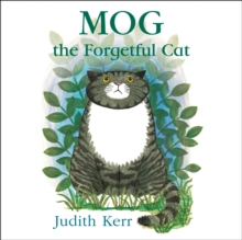 Mog the Forgetful Cat, eAudiobook MP3 eaudioBook