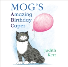 Mog's Amazing Birthday Caper : ABC, eAudiobook MP3 eaudioBook