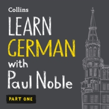 Learn German with Paul Noble - Part 1, eAudiobook MP3 eaudioBook