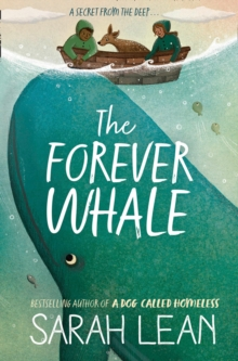 The Forever Whale, Paperback / softback Book