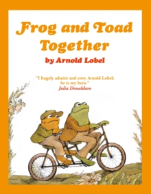 Frog and Toad Together, Paperback / softback Book