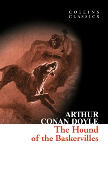 The Hound of the Baskervilles, EPUB eBook