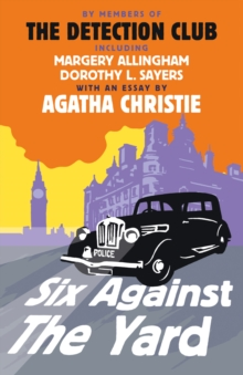 Six Against the Yard, EPUB eBook