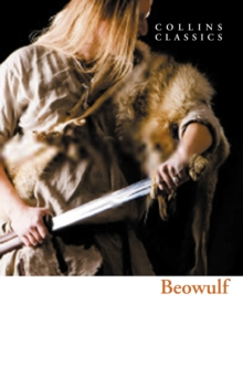 Beowulf (Collins Classics), EPUB eBook