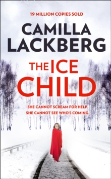 The Ice Child, Hardback Book