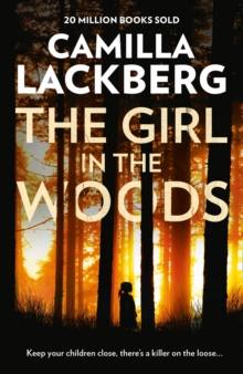 The Girl in the Woods, Paperback / softback Book