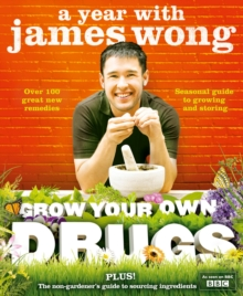 Grow Your Own Drugs: A Year With James Wong, EPUB eBook