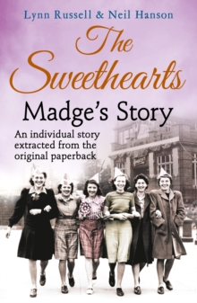 Madge's story (Individual stories from THE SWEETHEARTS, Book 1), EPUB eBook