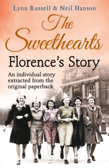 Florence's story (Individual stories from THE SWEETHEARTS, Book 2), EPUB eBook