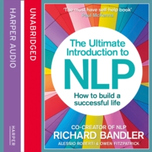The Ultimate Introduction To NLP, eAudiobook MP3 eaudioBook