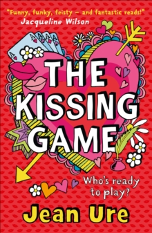 The Kissing Game, Paperback / softback Book