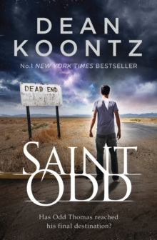 Saint Odd, Paperback / softback Book