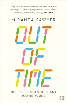 Out of Time, Paperback / softback Book