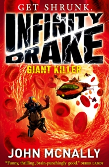 Giant Killer, Paperback Book