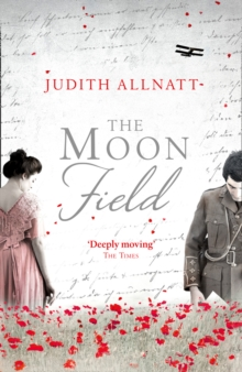 The Moon Field, Paperback Book