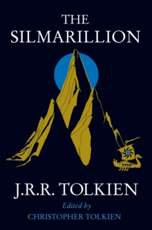 The Silmarillion, Paperback Book