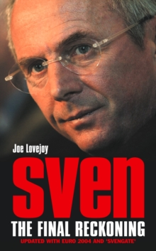 Sven-Goran Eriksson, EPUB eBook