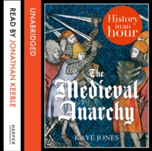 The Medieval Anarchy, eAudiobook MP3 eaudioBook