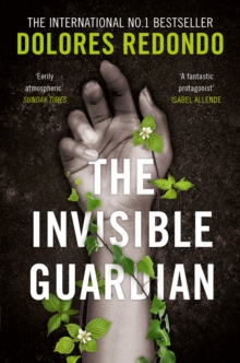 The Invisible Guardian, Paperback Book