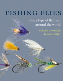 Fishing Flies, EPUB eBook