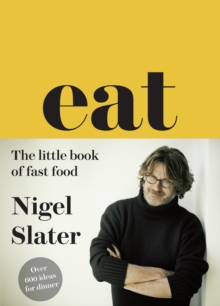 Eat - The Little Book of Fast Food : (Cloth-Covered, Flexible Binding), Hardback Book