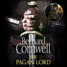 The Pagan Lord (The Last Kingdom Series, Book 7), eAudiobook MP3 eaudioBook