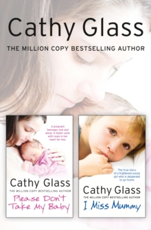 Please Don't Take My Baby and I Miss Mummy 2-in-1 Collection, EPUB eBook