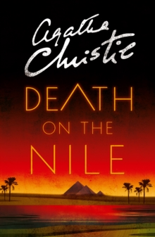 Death on the Nile, Paperback / softback Book