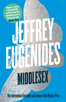 Middlesex, Paperback / softback Book
