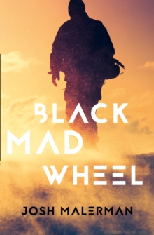 Black Mad Wheel, Paperback Book
