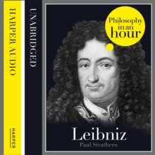Leibniz: Philosophy in an Hour, eAudiobook MP3 eaudioBook