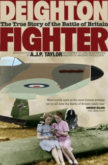 Fighter : The True Story of the Battle of Britain, Paperback / softback Book
