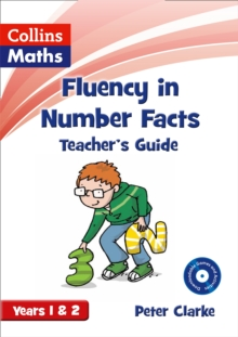 Teacher's Guide Years 1 & 2, Paperback Book