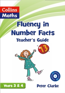 Teacher's Guide Years 3 & 4, Paperback Book