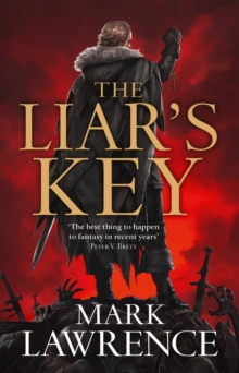 The Liar's Key, Hardback Book