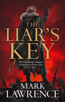 The Liar's Key (Red Queen's War, Book 2), EPUB eBook