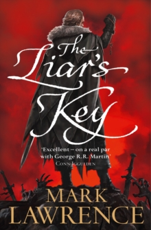 The Liar's Key, Paperback / softback Book
