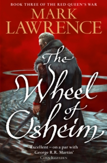 The Wheel of Osheim, Paperback Book