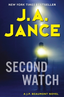 Second Watch, Paperback Book